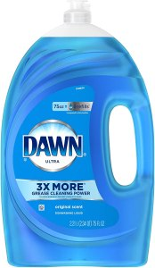 Dawn Dishsoap $6.00 Save $10.00 At Office Depot!