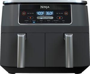 Ninja Foodi 6-in-1 2-Basket Air Fryer $159.99!