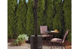 Mainstays Patio Heater $109.00!