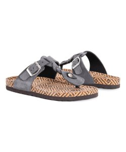 Footbed Sandals From Muk Luks $16.99 Today Only!