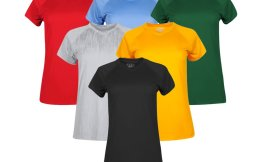 3 Pack Champion T-Shirts $24.00 + Free Shipping!