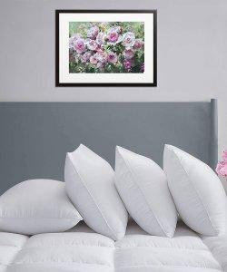 4 Down Alternative Pillows $39.99 + Extra 10% Off!