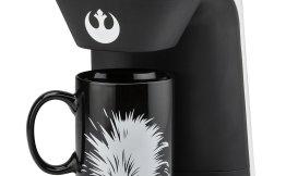 Star Wars Chewbacca Single-Serve Coffee Maker & Mug