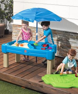Top Outdoor Toys by Step2 + An Extra 10% Off!