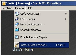 How to change window resolution on VirtualBox – www