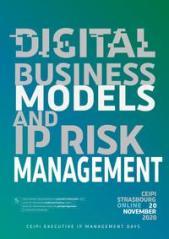 Executive IP Management Days