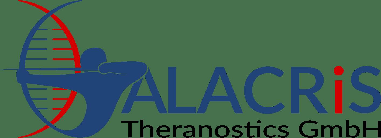 Logo Alacris Theranostics