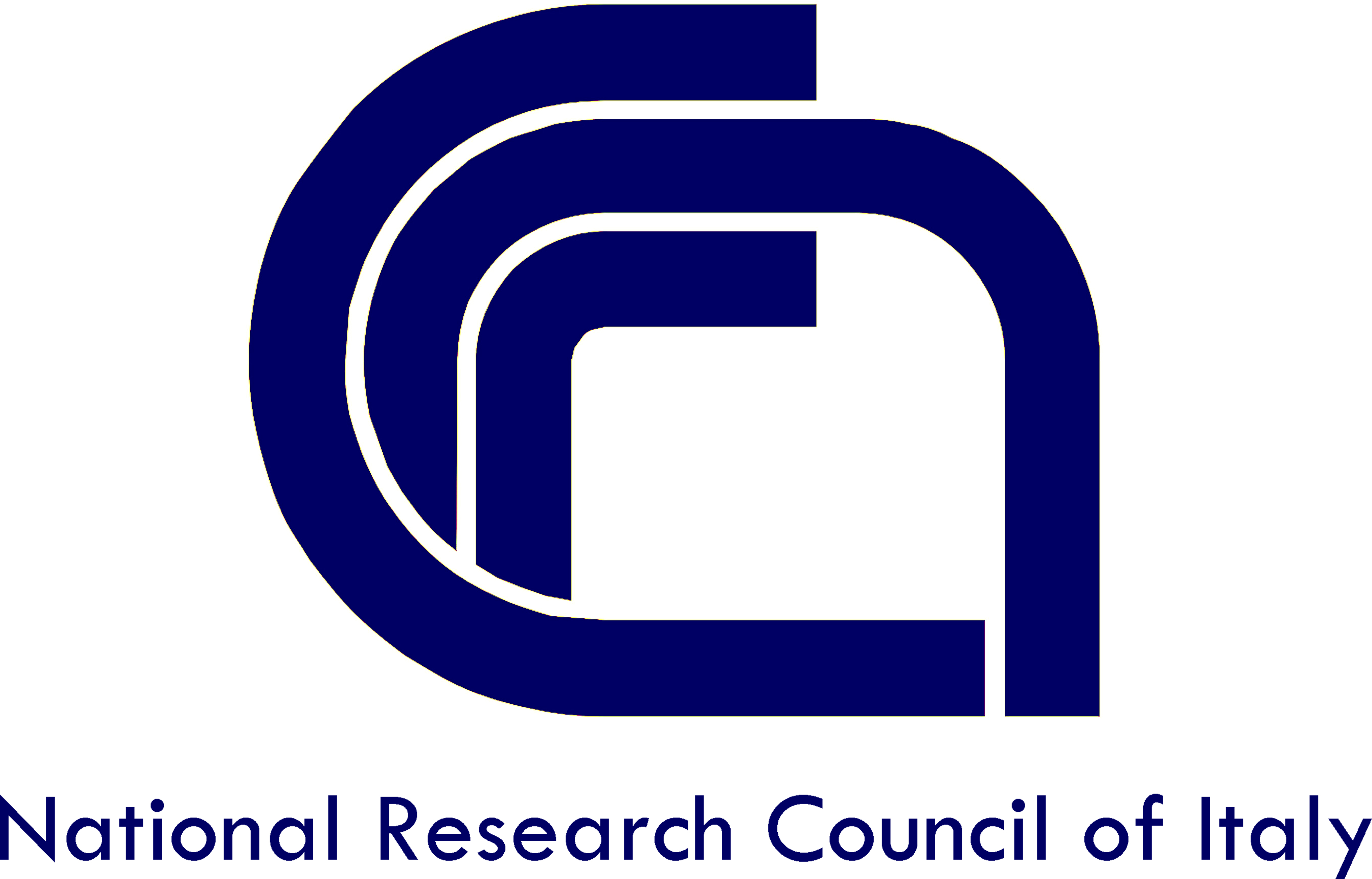 Logo National Research Council of Italy