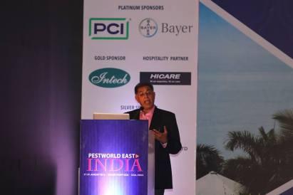 Mr. Ravi Sachdeva from Kansas, USA