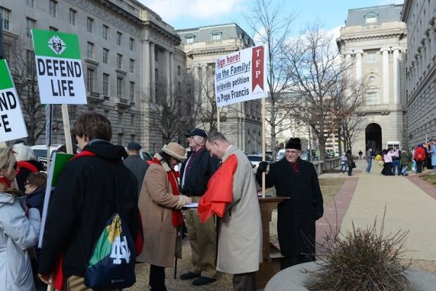 March For Life 2015 (2)