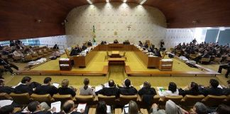 STF - Supremo Tribunal Federal