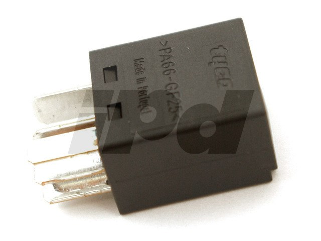 5 Pin Multi-Purpose Relay GENUINE VOLVO 115802 5M5T-14B192