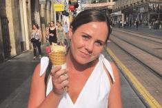 Meet Sophie Brennan, IPE's 2018 Furman University Research Intern!
