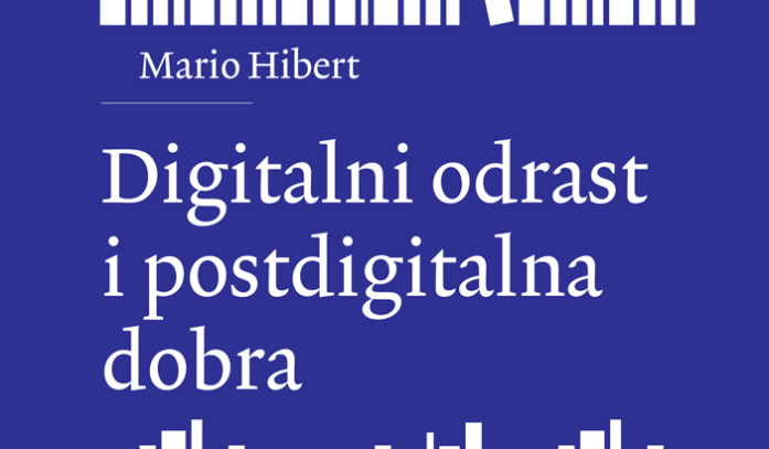 """Predstavljanje knjige """"Digitalni odrast i postdigitalna dobra"""" u Sarajevu!"""
