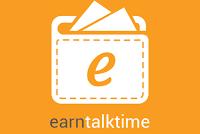 Earn TalkTime - Free Recharge App