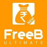 FreeB App Free Recharge