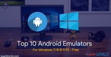 Top 10 Android Emulators for Windows