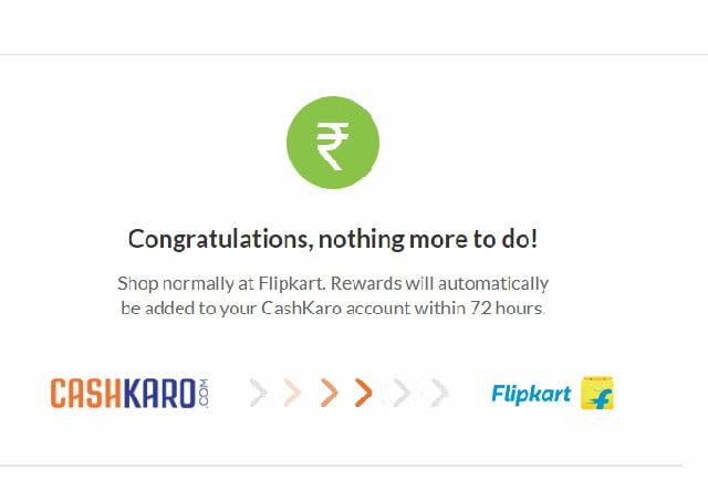 How to Make Money While Shopping Online – Amazon/Flipkart 3