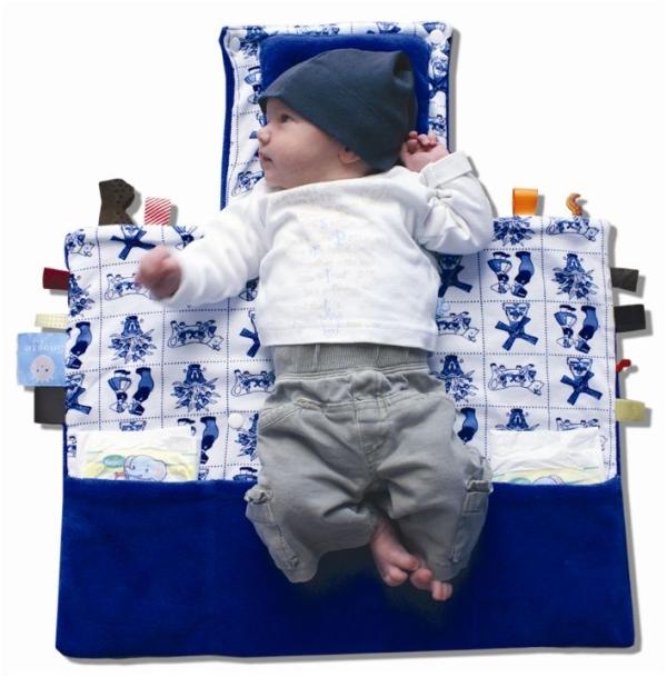 organik bebek giysileri