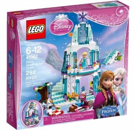 Lego Disney Frozen Elsa