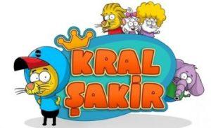 kral-sakir