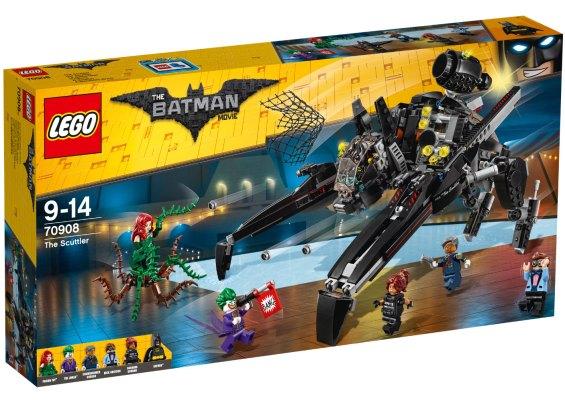 Lego Scuttler