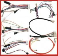 Cabos / circuitos de ligação