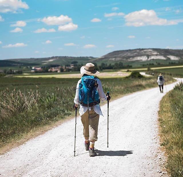 10 consejos para cuidar tus articulaciones durante el Camino de Santiago