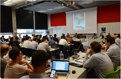 "EPO Conference: ""Patenting Artificial Intelligence – Current"