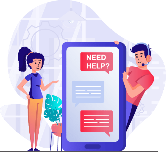 outsource live chat support