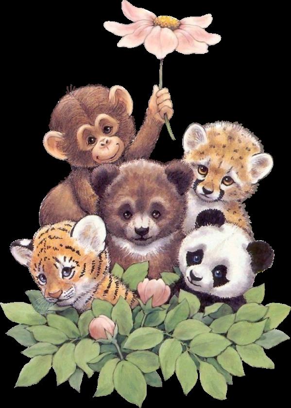Imagem de animais