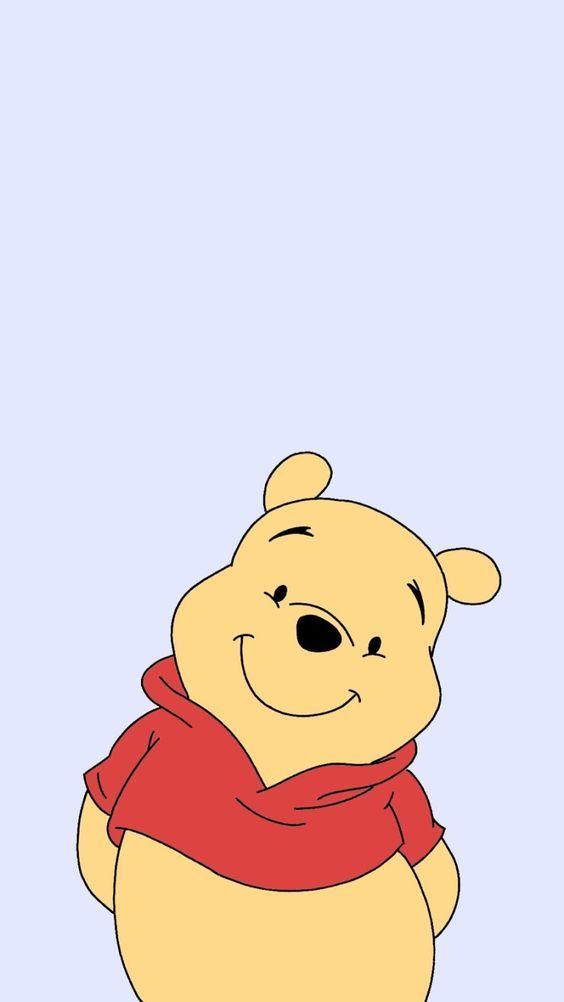 Ursinho vertido com camisa laranja