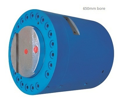 650mm bore Roll Force Cylinder