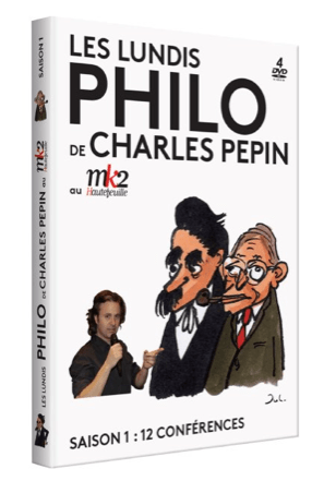 LP Pepin DVD