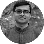 Dr. Upendra Bhojani