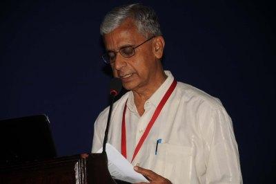 H SudarshanEPHP 2012 Prominent speaker