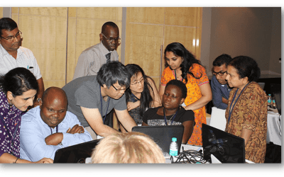 Individual Reflections about e-Learning workshop, 2015 By David Lubogo