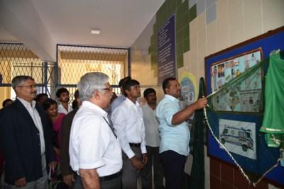 Road safety program, public health, public health management, Health system, world health day