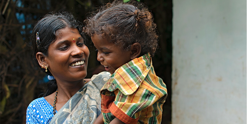 Introduction to Maternal Health of a Tribal Community in South India