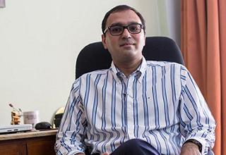 Vishal Rao
