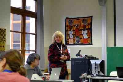 eLearning workshop 2017
