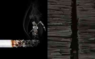 Global Adult Tobacco Survey – Karnataka