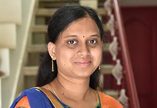 Angel Sudha