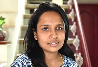 Ketki Shah