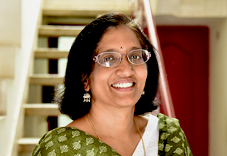 Dr. Sunitha Srinivas