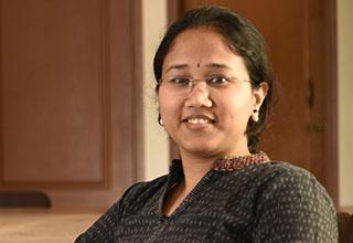 Neethi V Rao