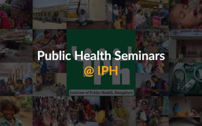 IPH Seminar: Understanding Surrogacy