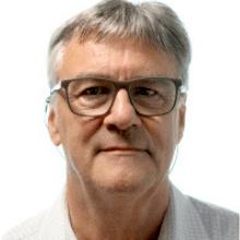 Prof. Bart Criel