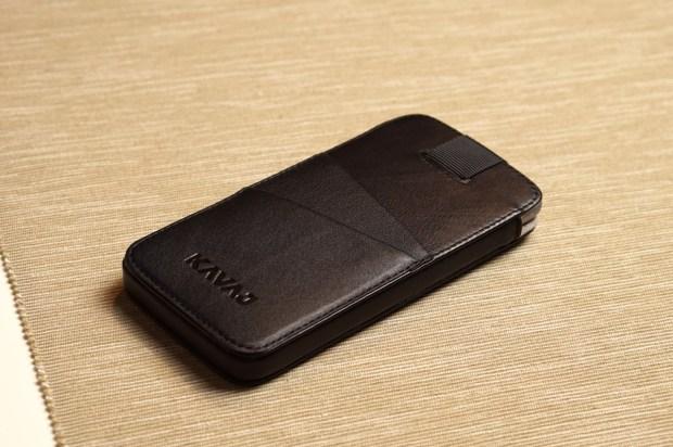Kavaj miami LederTasche für iPhone 6