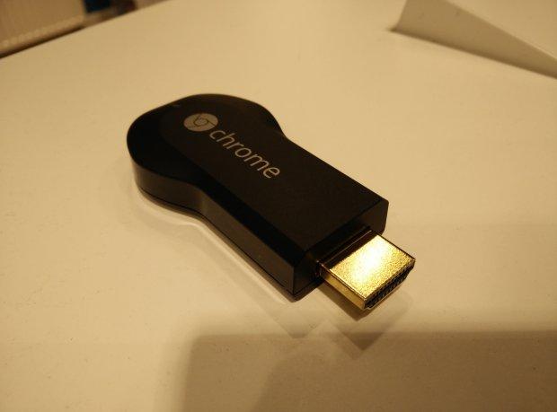 Google Chromecast Amazoe